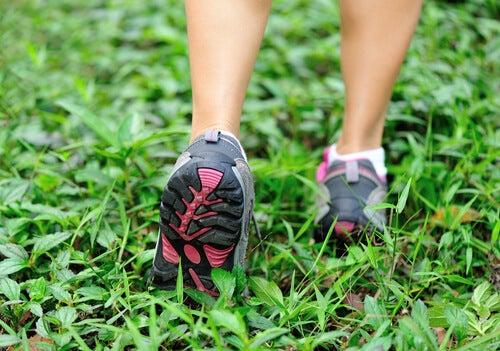 Elintapojen muutokset joilla saat painon putoamaan