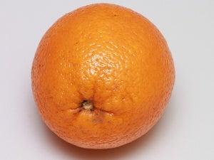 appelsiini on hapokas hedelmä