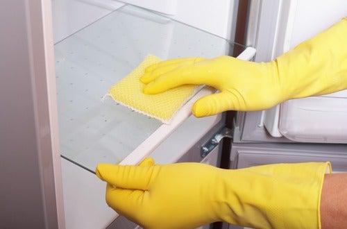 Etikalla siivoaminen - parhaat vinkit