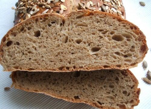 Mikä on terveellisin leipä?
