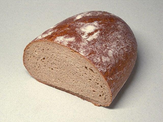 terveellisin leipä ruisleipä
