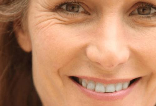 Ehkäise kasvojen ennenaikaiset rypyt ja juonteet