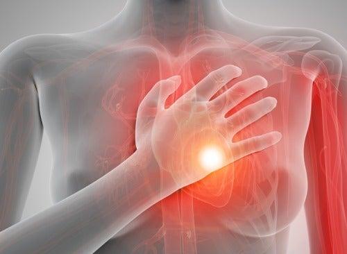 Tuleeko äkillinen sydämenpysähdys todella ilman varoitusta?