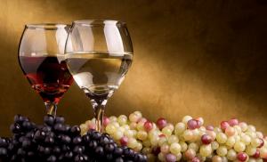 viinilasilliset