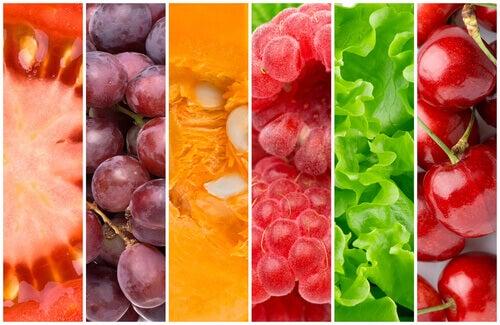Vähäkalorisimmat hedelmät