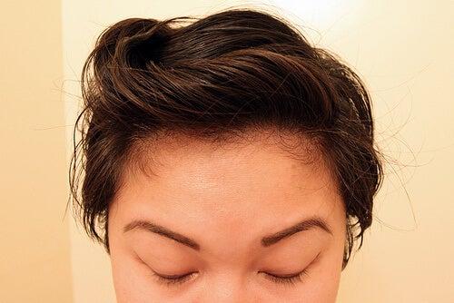 Hiukset 2