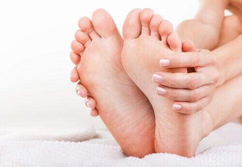 Jalat jalkasilsan ehkäisy