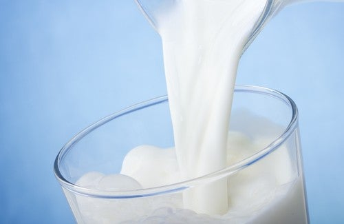 Maito ärtynyt suoli