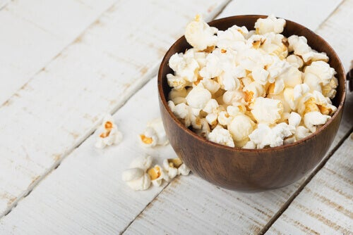 Popcorni