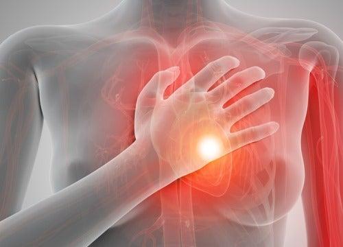 Miten ehkäistä naisten sydänsairauksia