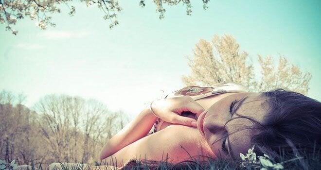 Unet heijastavat tunteita