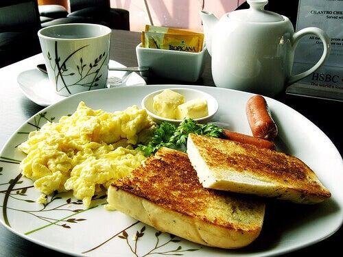 reilu aamiainen