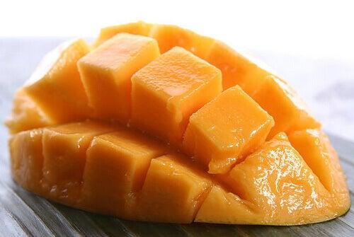Afrikkalainen mango – hedelmä, joka mullisti dieetit