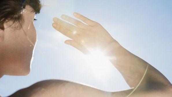 aurinko