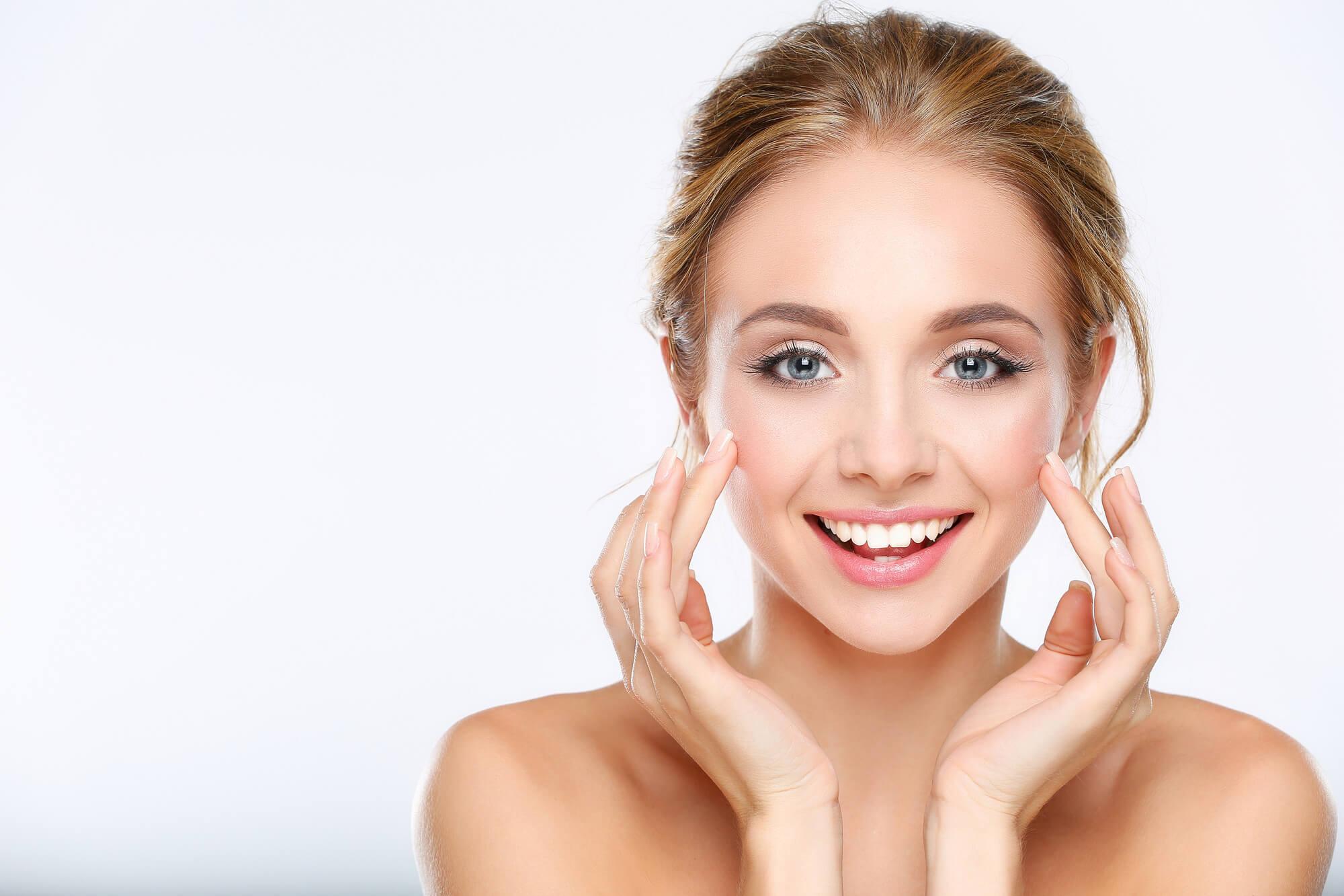 Voit käyttää omenaviinietikkaa kavojen ihon hoitoon.