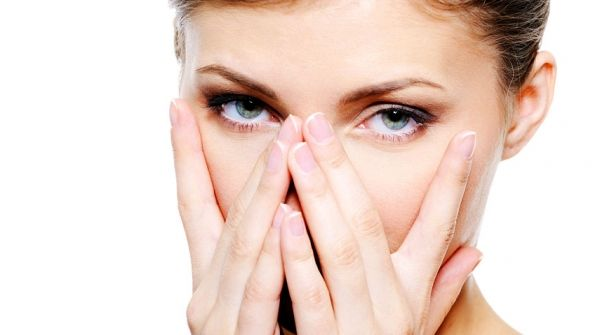 virkistä silmiäsi jos ne kärsivät vaikkapa kuivuudesta
