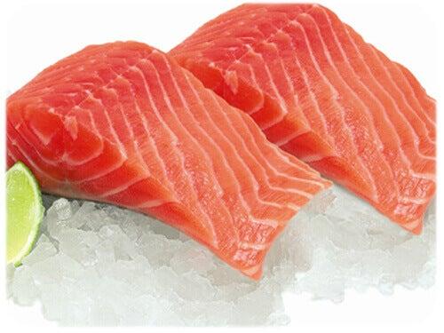 9 masennusta lievittävää ruokaa - kala.