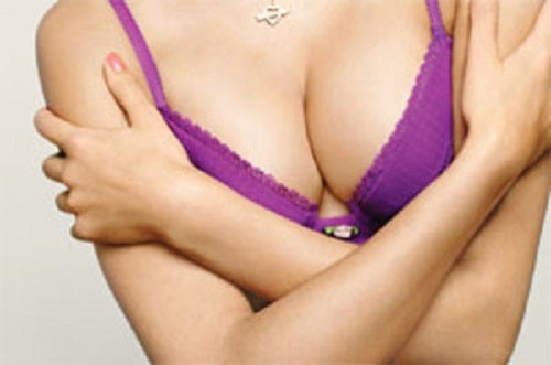 Näin saat kiinteämmät rintalihakset