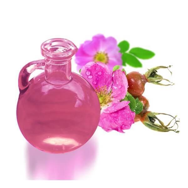 katkenneiden verisuonien hoito ruusunmarjalla