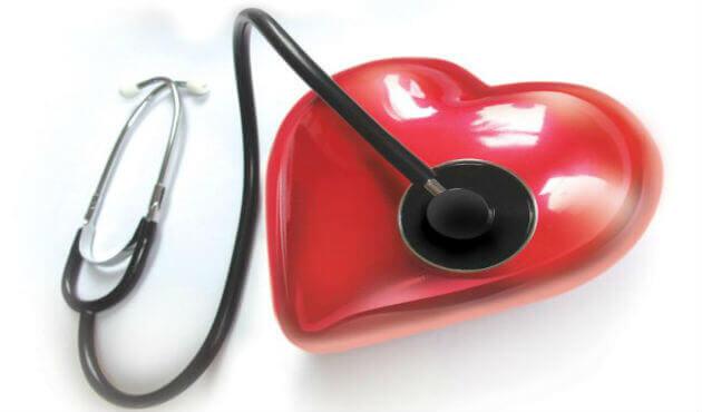 sydänhoito