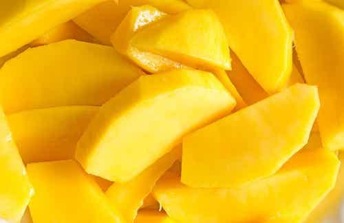 Mango: ikääntymistä jarruttava hedelmä