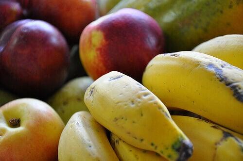 vatsahaavojen hoito ruokavaliolla