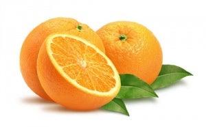 C-vitamiini auttaa poistamaan ihon epäpuhtaudet