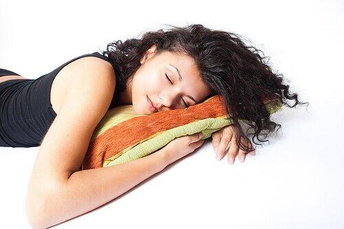 Niskan nivelrikon ehkäisy: oikeanlainen tyyny