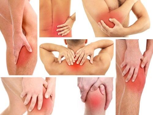 10 outoa kipua, joita ei tulisi sivuuttaa