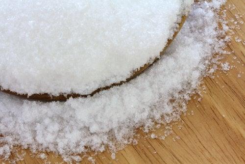 Magnesiumia sisältävä ruokavalio osteoporoosin torjumiseen.