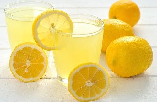 Sitruunadieetti