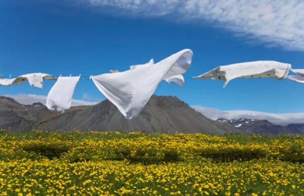 pyykit narulla orgaaninen pyykinpesuaine