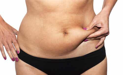8 vinkkiä, joilla vähennät vatsarasvaa