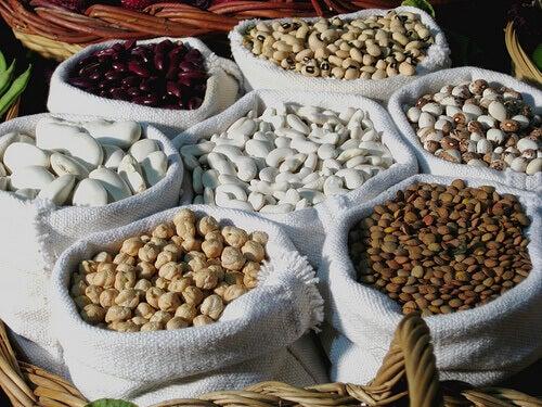 Palkokasvien hyödyt - ne ovat ravitsevaa ja edullista ruokaa.
