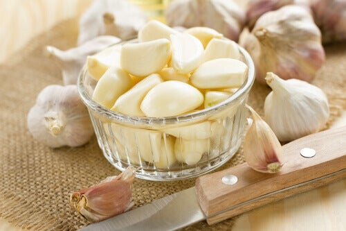 5 hoitavaa ruoka-ainetta, jotka voivat parantaa elämänlaatuasi