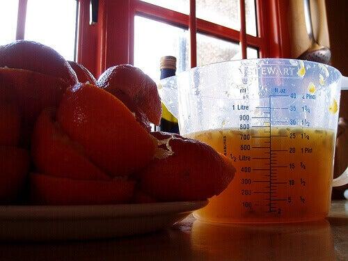 hedelmistä apua laihduttamiseen