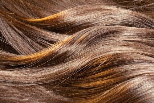 Näin saat hiukset kasvamaan nopeammin