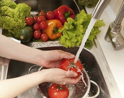 10 tavallisinta ruuanlaittovirhettä