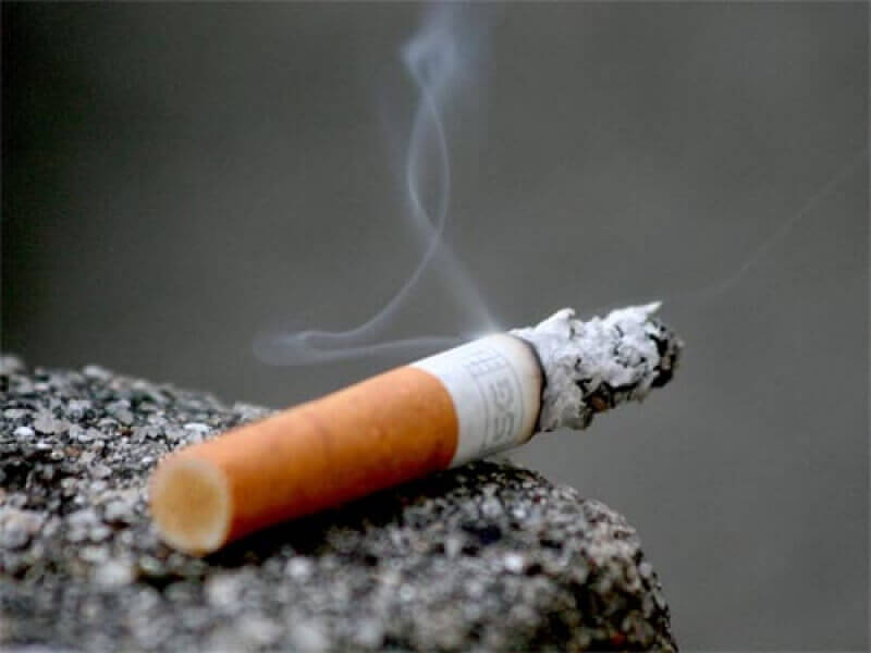 nikotiini