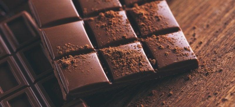 Tumman suklaan hyödyt mielenterveydelle.