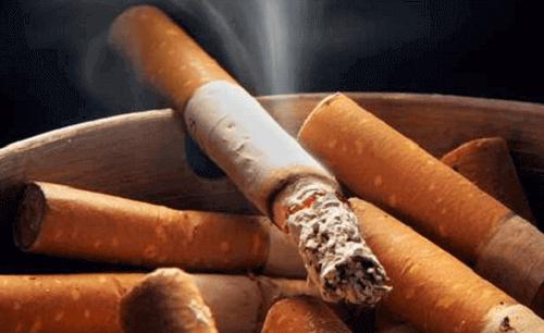 Tupakointi haittaa sydämen toimintaa.