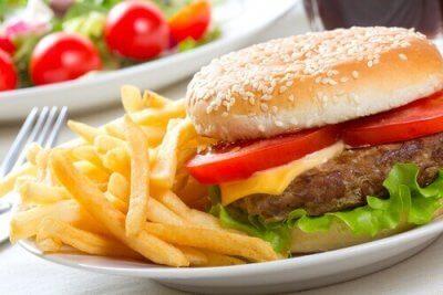 Vältä näitä ruokia