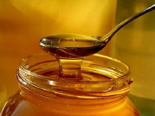 hunaja