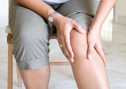 jalkojen verenkiertoa voi parantaa yrteillä