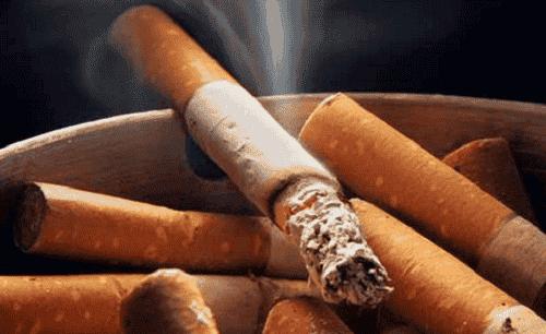 Tupakoinnin lopettamista edistäviä ruokia