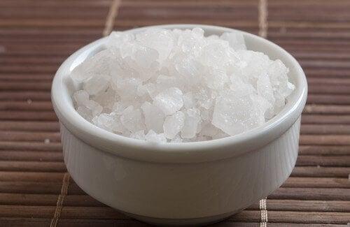 suola ja magnesium
