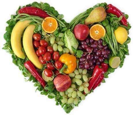 Muista syödä ruokia, jotka sisältävät runsaasti kaliumia.