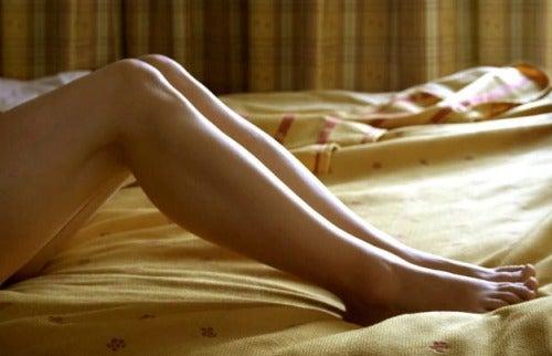 sisäänkasvaneiden ihokarvojen hoito