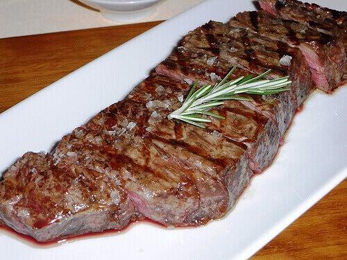 vältä prosessoituja lihoja jos kärsit korkeasta verenpaineesta
