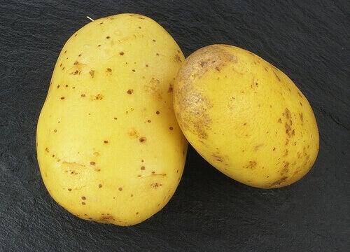 peruna liikahikoiluun